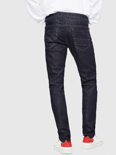 Diesel - Thommer 084HN, Dark Blue - Jeans - Image 2