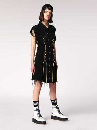 DE-OCYDRESS,  - Dresses