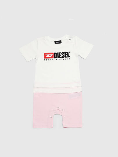 Diesel - JEKKY-NB, Pink/White - Jumpsuits - Image 1