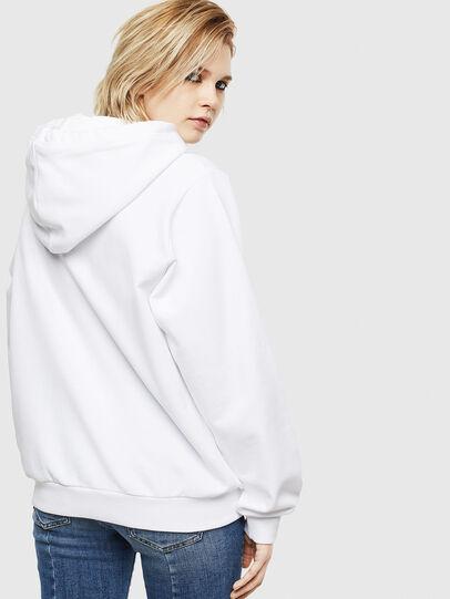 Diesel - F-ANG-HOOD-S1,  - Sweaters - Image 2