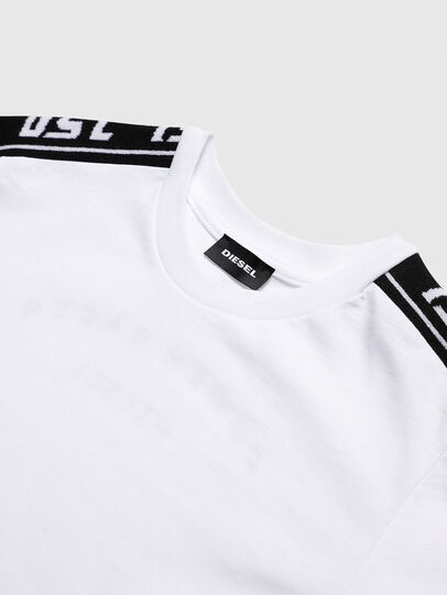 Diesel - TJUSTRACE,  - T-shirts and Tops - Image 3