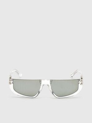 DL0315, White - Sunglasses