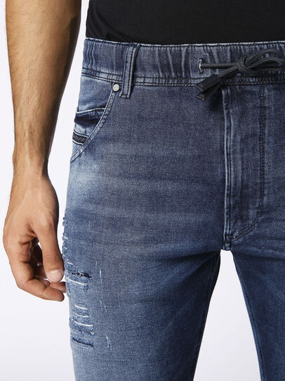 Diesel - Krooley JoggJeans 084PE,  - Jeans - Image 6