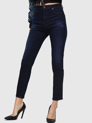 Babhila High 083AG,  - Jeans