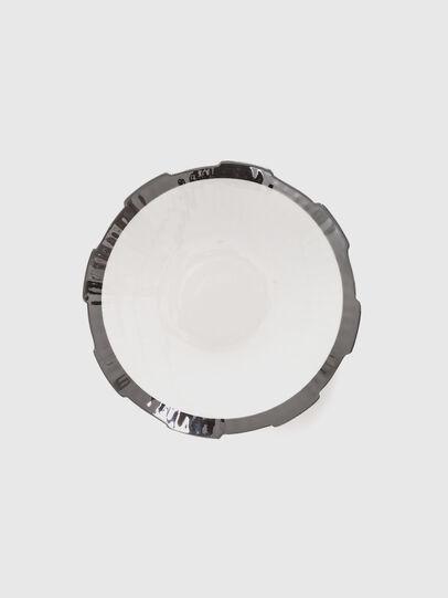 Diesel - 10988SIL MACHINE, White - Plates - Image 1