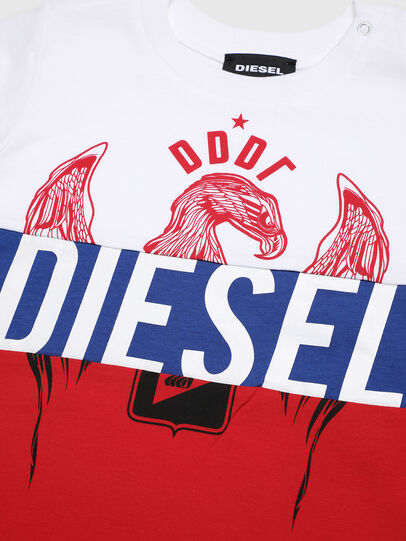 Diesel - TRICKYB,  - T-shirts and Tops - Image 3