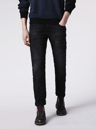 THOMMER 0683T, Black Jeans
