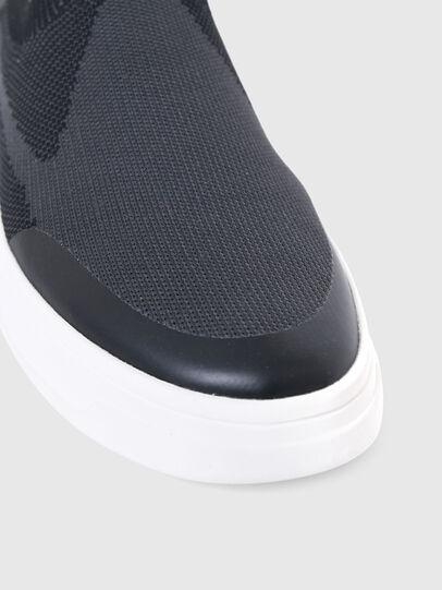 Diesel - S-YOSUKE SO, Blue - Sneakers - Image 5