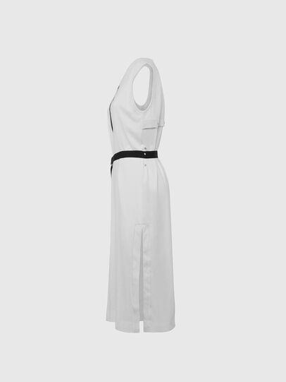 Diesel - D-FAIRY, White - Dresses - Image 3