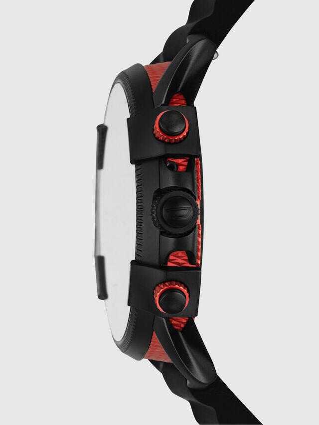 Diesel - DT2010, Black - Smartwatches - Image 3