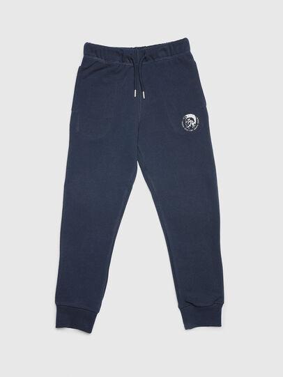 Diesel - UMLB-PETER-J, Blue - Underwear - Image 1