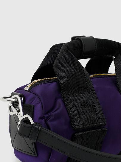 Diesel - CAYAC, Violet - Crossbody Bags - Image 5