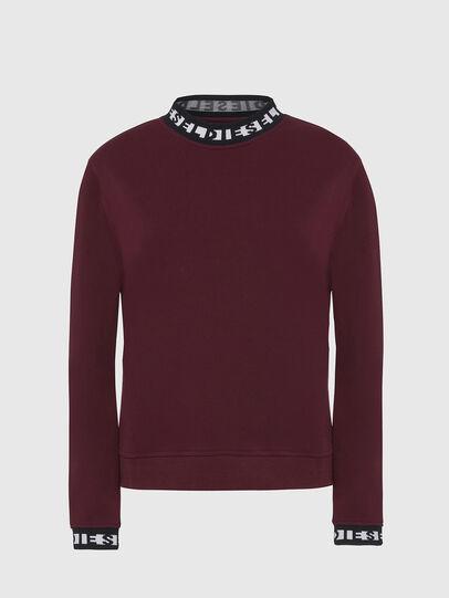 Diesel - UFLT-SWELLY,  - Sweaters - Image 1