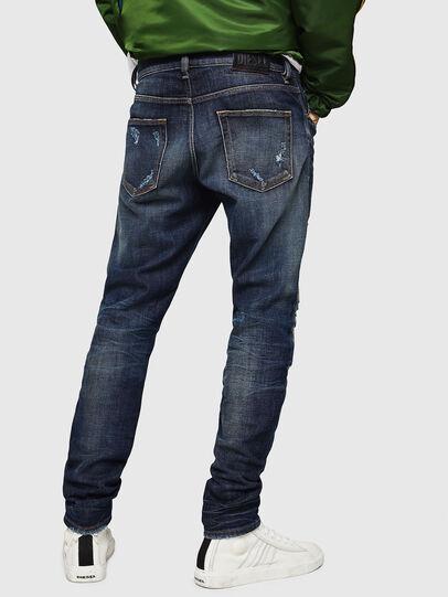 Diesel - D-Strukt 0890W,  - Jeans - Image 2