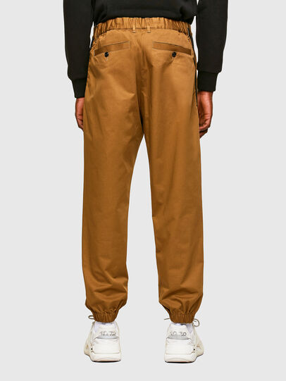 Diesel - P-LEVOS, Brown - Pants - Image 2