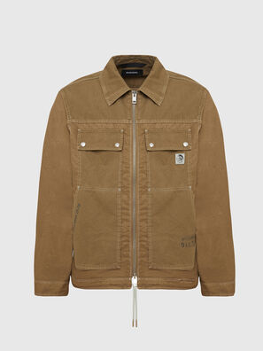 J-BERKLEY, Light Brown - Jackets