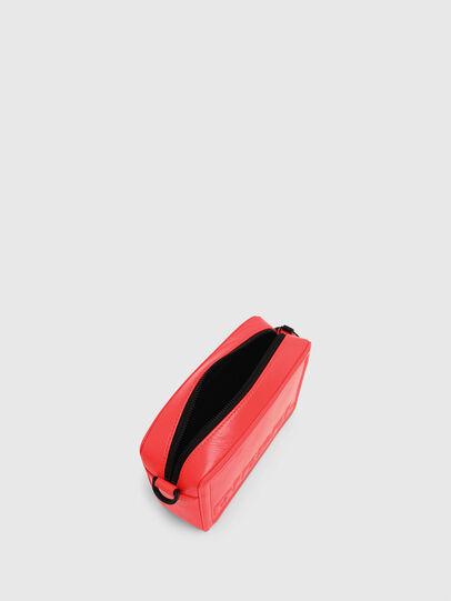 Diesel - ROSA', Orange - Crossbody Bags - Image 5