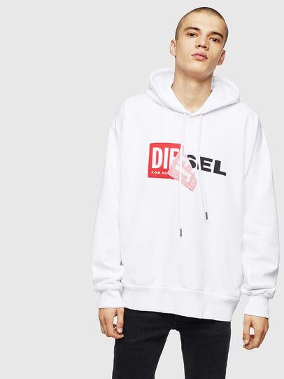 Diesel - S-ALBY,  - Sweaters - Image 1