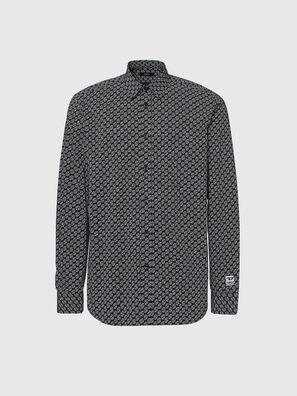S-RILEY-KA, Black - Shirts