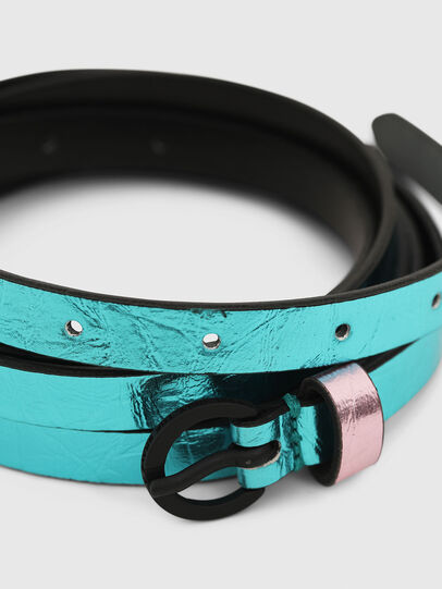 Diesel - B-EVER, Azure - Belts - Image 2