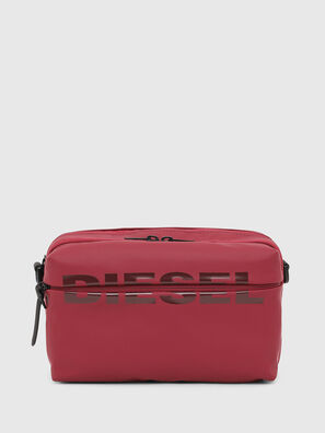 FARAH, Red - Crossbody Bags