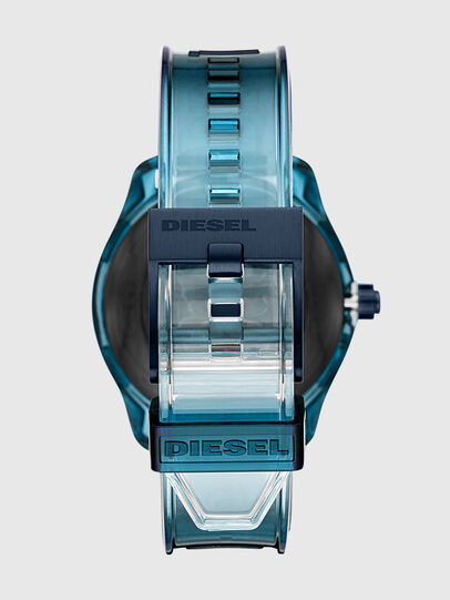 Diesel - DT2020, Blue - Smartwatches - Image 2