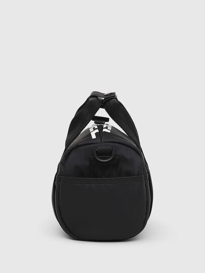 Diesel - F-BOLD MINI, Black - Satchels and Handbags - Image 3