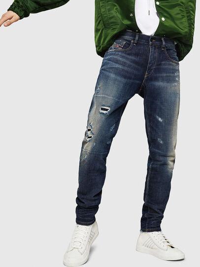 Diesel - D-Strukt 0890W,  - Jeans - Image 1