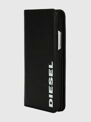 DIESEL 2-IN-1 FOLIO CASE FOR IPHONE XS & IPHONE X,  - Flip covers