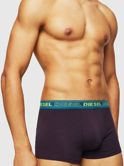 Diesel - UMBX-KORYTHREEPACK, Multicolor/Blue - Trunks - Image 4