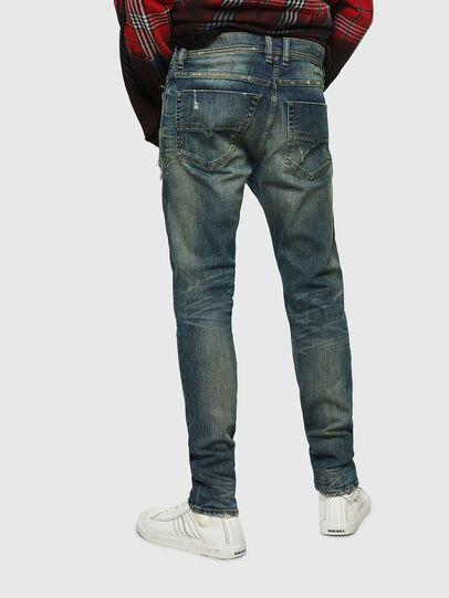 Diesel - Tepphar CN029,  - Jeans - Image 2
