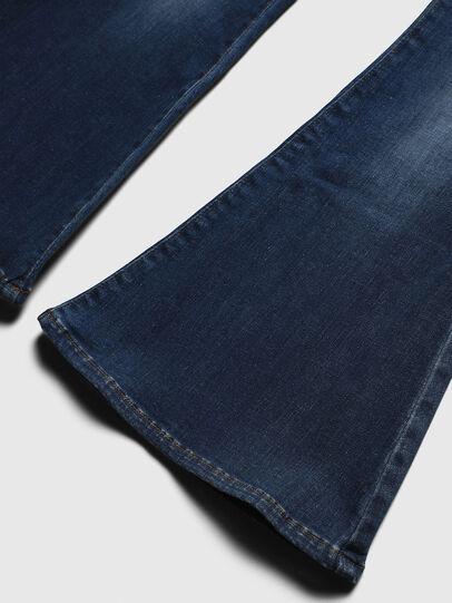 Diesel - D-FERENZ-J, Medium blue - Jeans - Image 4