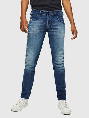 D-Bazer 0097Y, Medium blue - Jeans