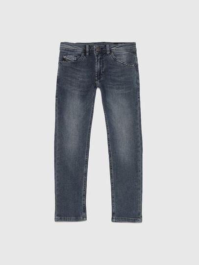 Diesel - THOMMER-J JOGGJEANS, Dark Blue - Jeans - Image 1