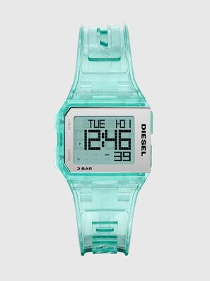 DZ1921, Azure - Timeframes