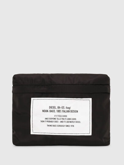 Diesel - SHOPAK, Brown - Crossbody Bags - Image 6