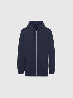 UMLT-BRANDON-Z, Dark Blue - Sweaters