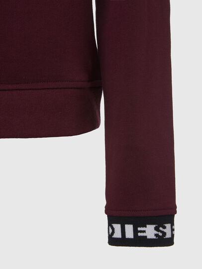 Diesel - UFLT-SWELLY,  - Sweaters - Image 4