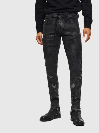 Diesel - Thommer JoggJeans 084AI,  - Jeans - Image 1