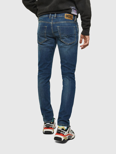 Diesel - Tepphar 083AA, Medium blue - Jeans - Image 2