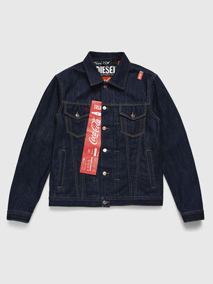 CC-NHILL-W,  - Denim Jackets