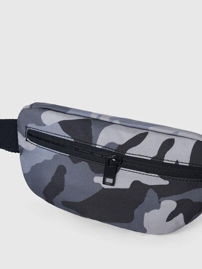 Diesel - BYGA, Grey - Belt bags - Image 5