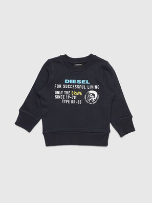 SDIEGOXB-R, Dark Blue - Sweaters