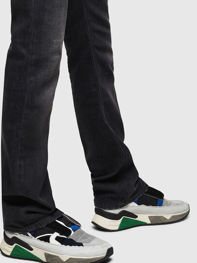 Diesel - Zatiny 082AS, Black/Dark grey - Jeans - Image 3