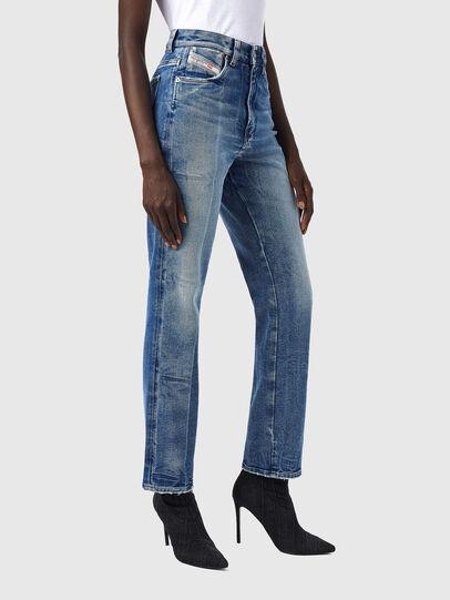 Diesel - D-Arcy 09A26, Medium blue - Jeans - Image 6