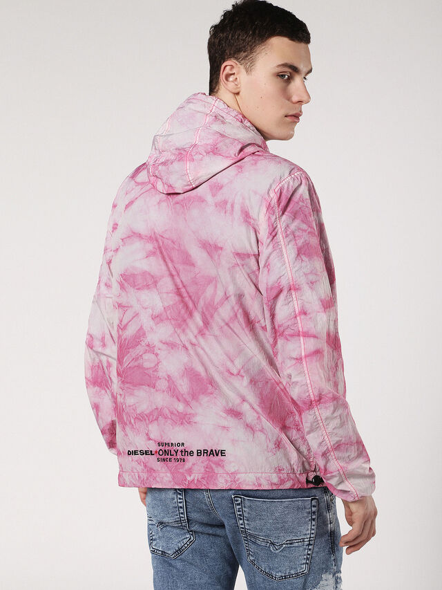 J-PINAL, Pink