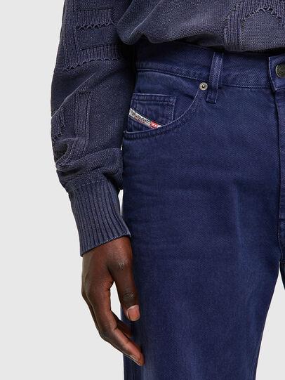 Diesel - D-Macs 09A34, Medium blue - Jeans - Image 3