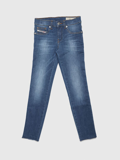 Diesel - DHARY-J, Medium blue - Jeans - Image 1