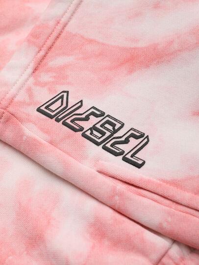 Diesel - POSIETD, Pink - Shorts - Image 3