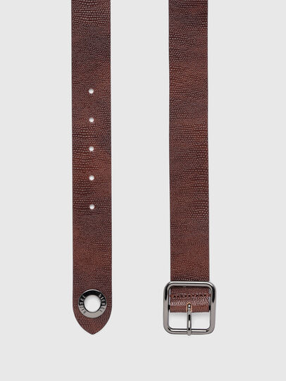 Diesel - B-CARVE, Brown - Belts - Image 3
